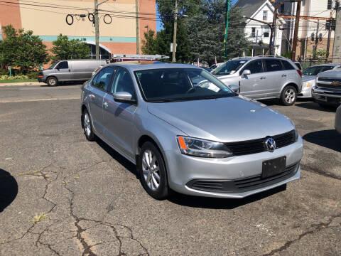 2011 Volkswagen Jetta for sale at 103 Auto Sales in Bloomfield NJ
