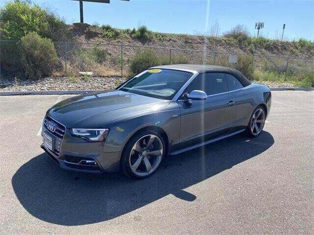 2016 Audi S5 for sale in Denver, CO