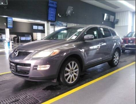 2008 Mazda CX-9 for sale at HW Used Car Sales LTD in Chicago IL