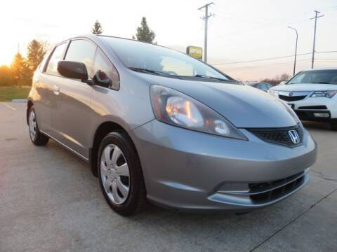 2009 Honda Fit for sale at Import Exchange in Mokena IL