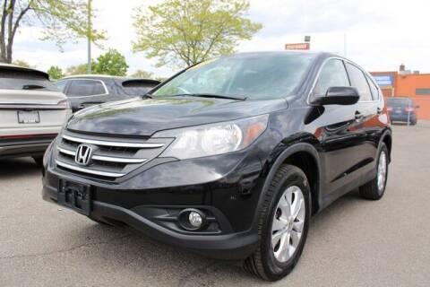 2014 Honda CR-V for sale at Road Runner Auto Sales WAYNE in Wayne MI