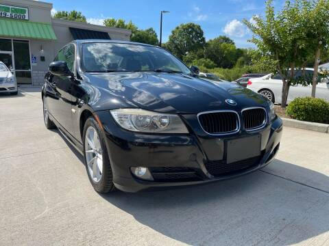 2010 BMW 3 Series for sale at Cross Motor Group in Rock Hill SC