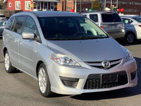 2008 Mazda MAZDA5 for sale at Active Auto Sales in Hatboro PA