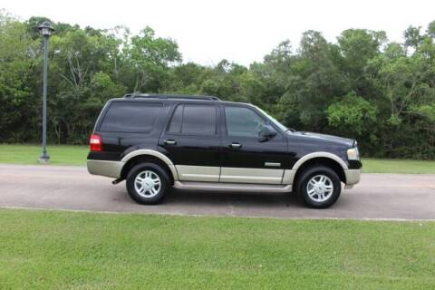 2008 Ford Expedition for sale at Cj king of car loans/JJ's Best Auto Sales in Troy MI