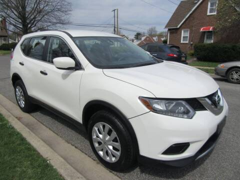 2016 Nissan Rogue for sale at First Choice Automobile in Uniondale NY