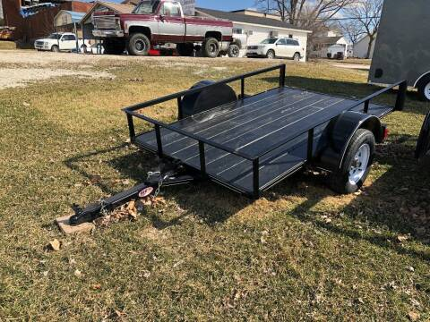 2019 MEB 15SA for sale at J2 WHEELS UNLIMITED in Griggsville IL