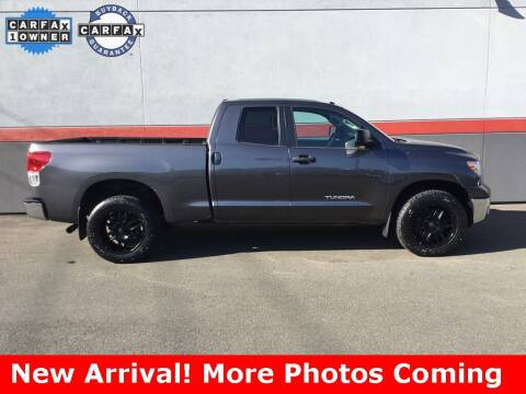 2012 Toyota Tundra for sale at Road Ready Used Cars in Ansonia CT