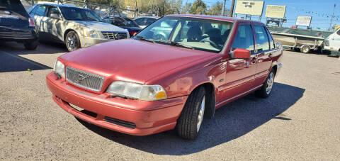 1998 Volvo S70 for sale at One Community Auto LLC in Albuquerque NM