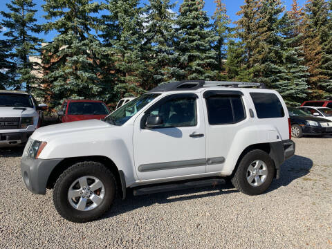 2011 Nissan Xterra for sale at Renaissance Auto Network in Warrensville Heights OH