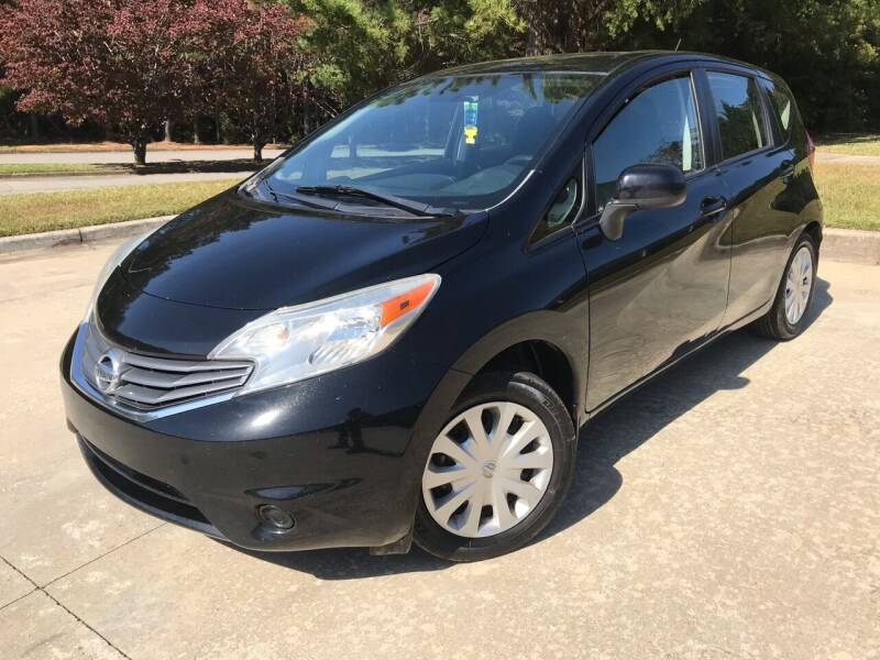 2014 Nissan Versa Note for sale at Global Imports Auto Sales in Buford GA