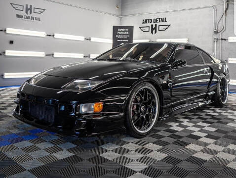 1991 Nissan 300ZX for sale at Ultimate Dream Cars in Royal Palm Beach FL