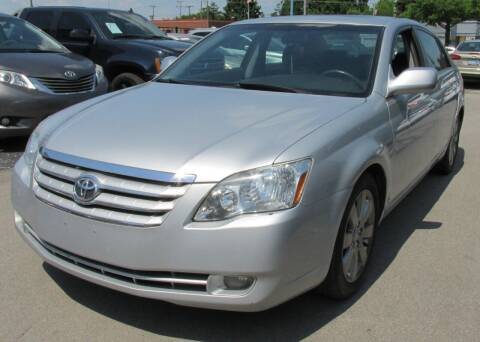 2006 Toyota Avalon for sale at Express Auto Sales in Lexington KY