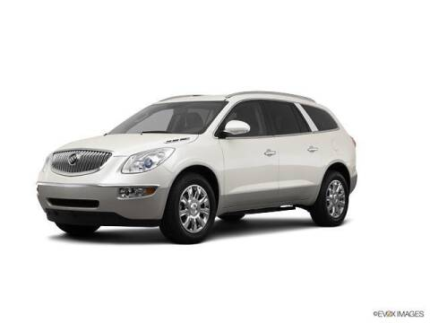 2012 Buick Enclave for sale at Bellavia Motors Chevrolet Buick in East Rutherford NJ