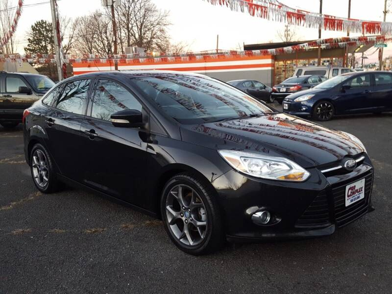 2013 Ford Focus for sale at Car Complex in Linden NJ
