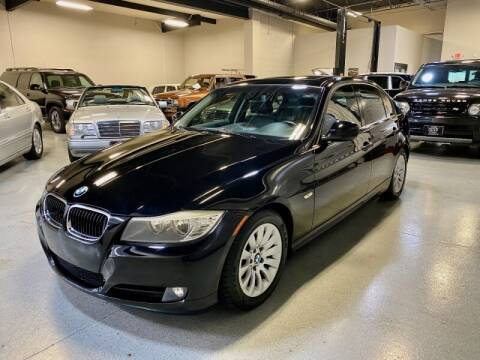 2009 BMW 3 Series for sale at Motorgroup LLC in Scottsdale AZ