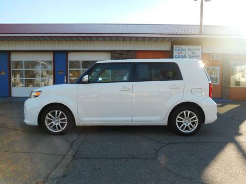 2011 Scion xB for sale at Twin City Motors in Grand Forks ND