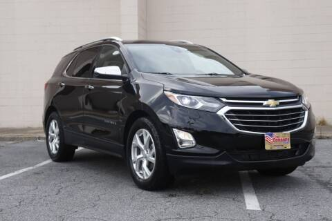 2018 Chevrolet Equinox for sale at El Compadre Trucks in Doraville GA