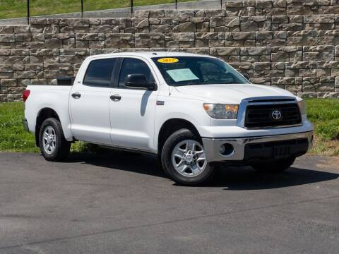 2012 Toyota Tundra for sale at Car Hunters LLC in Mount Juliet TN