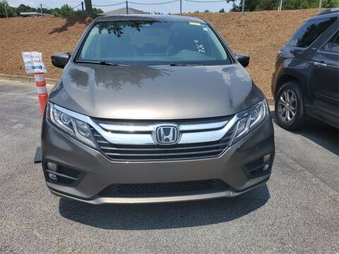 2019 Honda Odyssey for sale at Southern Auto Solutions - Acura Carland in Marietta GA