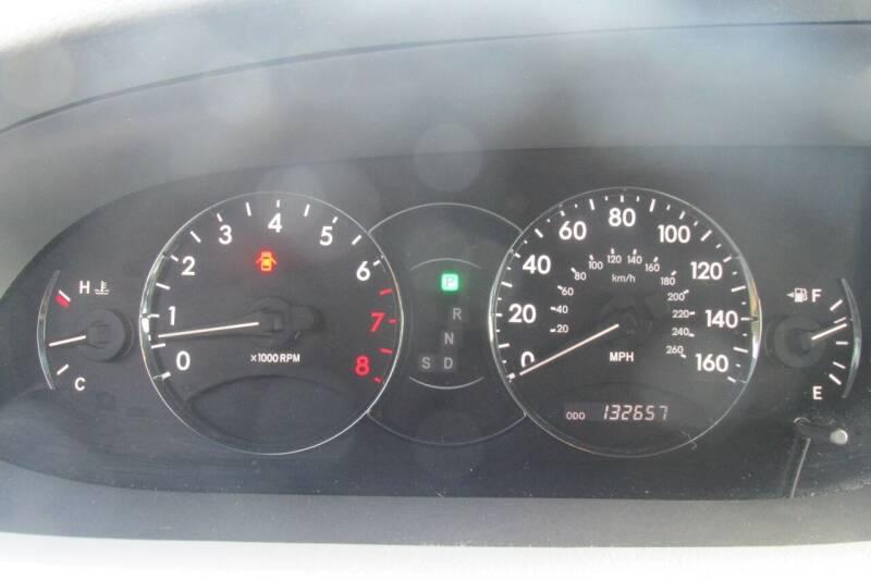 2007 Toyota Avalon XLS 4dr Sedan - Wilkesboro NC