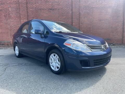 2011 Nissan Versa for sale at Pristine AutoPlex in Burlington NC