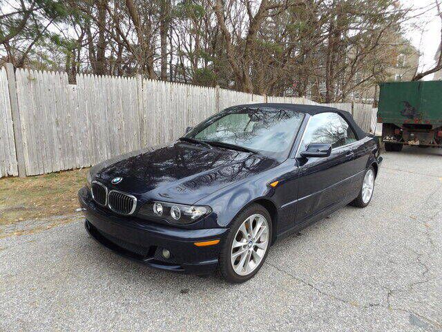 2004 BMW 3 Series for sale at Wayland Automotive in Wayland MA