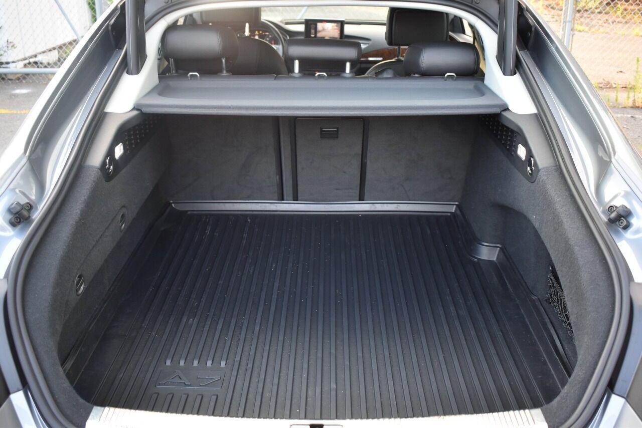 2017 Audi A7 3.0T quattro Prestige AWD 4dr Sportback full
