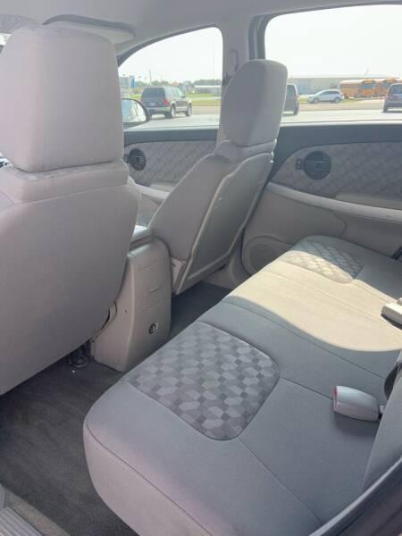 2008 Chevrolet Equinox LS 4dr SUV - Rochelle IL