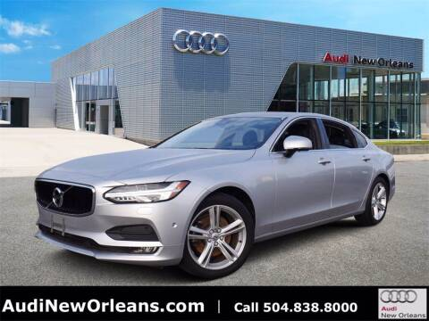 2018 Volvo S90 for sale at Metairie Preowned Superstore in Metairie LA