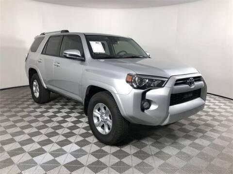 2020 Toyota 4Runner for sale at Allen Turner Hyundai in Pensacola FL