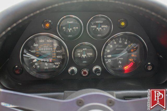 1981 Ferrari 308GTBi 15