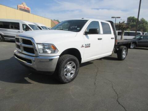 2016 RAM Ram Pickup 2500 for sale at Norco Truck Center in Norco CA