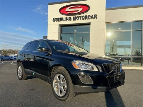 2013 Volvo XC60 for sale at Sterling Motorcar in Ephrata PA