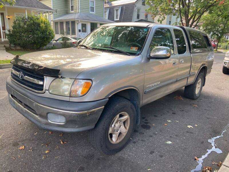2002 Toyota Tundra for sale at Michaels Used Cars Inc. in East Lansdowne PA