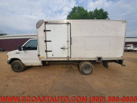 2006 Ford E-Series Chassis for sale at East Coast Auto Source Inc. in Bedford VA