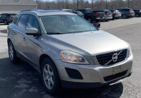 2011 Volvo XC60 for sale at Reliable Auto Sales in Roselle NJ