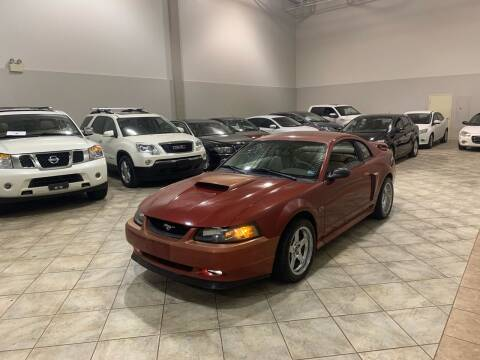 2002 Ford Mustang for sale at Super Bee Auto in Chantilly VA