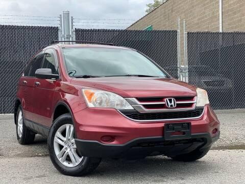 2011 Honda CR-V for sale at Illinois Auto Sales in Paterson NJ
