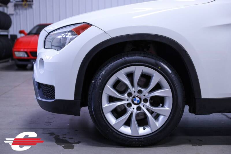 2014 BMW X1 AWD xDrive28i 4dr SUV - North Syracuse NY