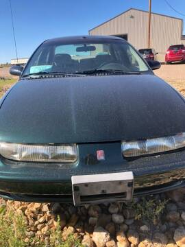 1997 Saturn S-Series for sale at RMI in Chancellor SD