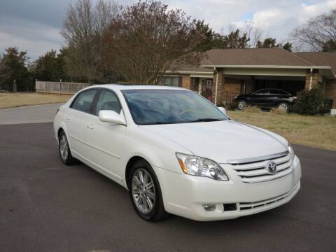 2007 Toyota Avalon for sale at Sevierville Autobrokers LLC in Sevierville TN