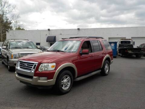 2010 Ford Explorer for sale at United Auto Land in Woodbury NJ