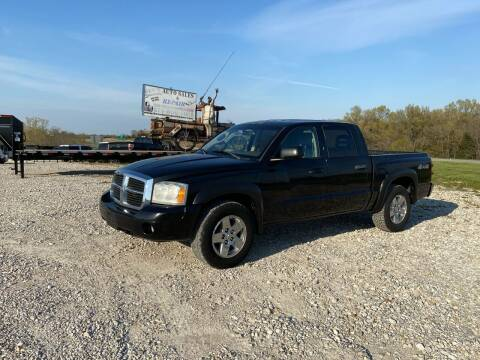 2006 Dodge Dakota for sale at Ken's Auto Sales & Repairs in New Bloomfield MO