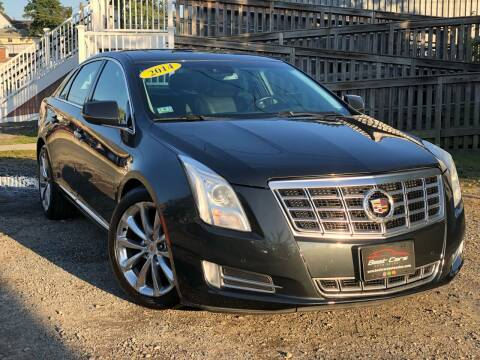 2014 Cadillac XTS for sale at Best Cars Auto Sales in Everett MA