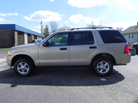 2004 Ford Explorer for sale at Car Now in Mount Zion IL
