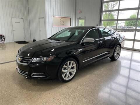 2018 Chevrolet Impala for sale at PRINCE MOTORS in Hudsonville MI