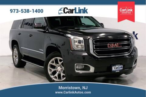 2015 GMC Yukon for sale at CarLink in Morristown NJ