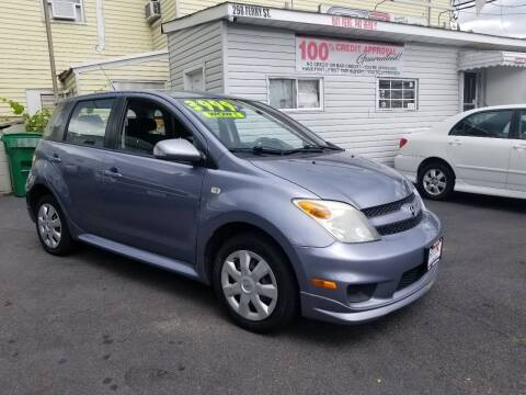 2006 Scion xA for sale at GTR Auto Solutions in Newark NJ