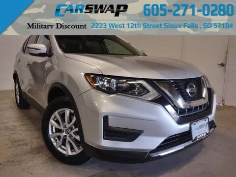 2018 Nissan Rogue for sale at CarSwap in Sioux Falls SD