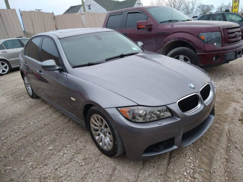 2009 BMW 3 Series for sale at EHE Auto Sales in Marine City MI